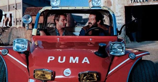 Quizás su película más popular en España: ...Y Si No, Nos Enfadamos.