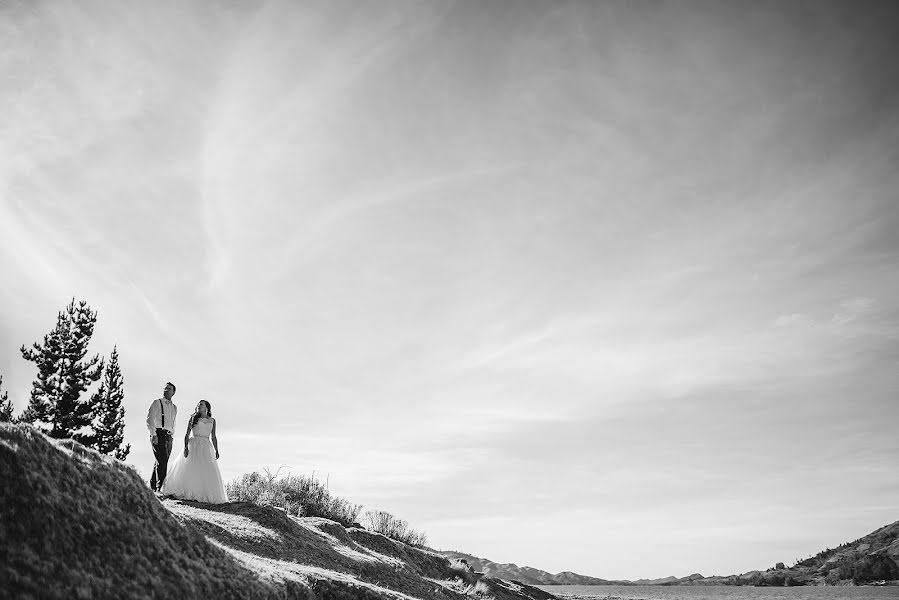 Wedding photographer Wilder Córdova (wilder). Photo of 13.08.2017
