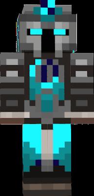 Diamond creeper knight