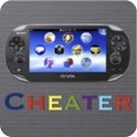 PS Vita Cheater icon