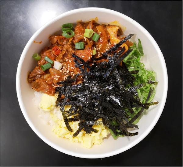 星星韓食~韓國人自營的超低調正宗韓式料理~平價美味高CP值!