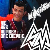 We Are Number One Remix (Instrumental)