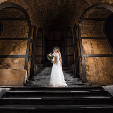 Wedding photographer Niko Mdinaradze (nikomdinaradze). Photo of 16.12.2017