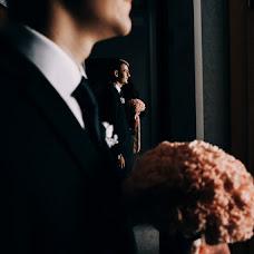 Wedding photographer Viktoriya Kazakova (vkazkv). Photo of 20.11.2017