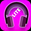 Mp3 Musica Player Lite Versão icon