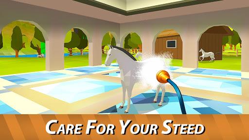 My Little Horse Farm - try a herd life simulator! 1.01 screenshots 15