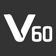 V60 Thinq Dark - Icon Pack