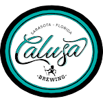 Logo of Calusa Raspberry Berliner