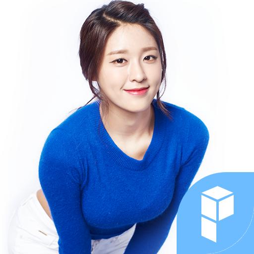 Cute and sexy Seolhyun theme
