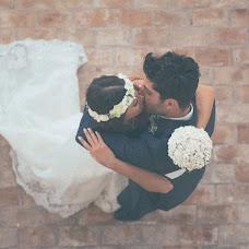Wedding photographer Manuela Susanna (ManuelaSusanna). Photo of 22.11.2016