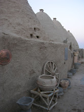 Photo: Beehive houses of Harran, one of the oldest continuously inhabited spots on Earth.