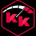 KK Speed Booster | Lag Cleaner icon