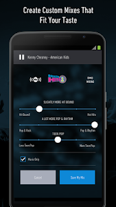 SiriusXM screenshot 3