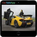 Car Sale UAE: Buy and Sell Cars Free icon