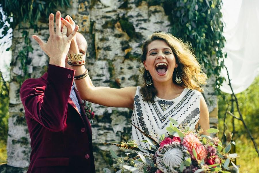 Wedding photographer Yuliya Frantova (FrantovaUlia). Photo of 06.11.2014