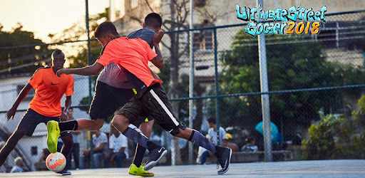 Ultimate Street Soccer 2018 for PC