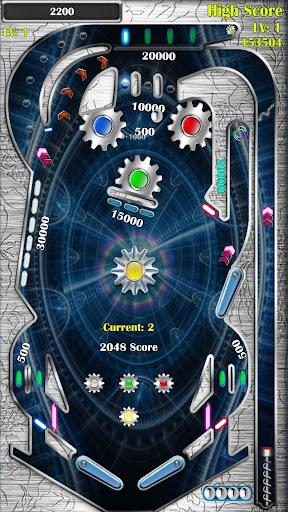 Pinball Flipper Classic 11in1 - Arcade Breakout 18  {cheat|hack|gameplay|apk mod|resources generator} 4