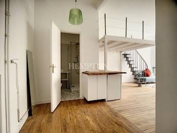 Studio 34,15 m2
