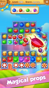 Download Fruit Mania For PC