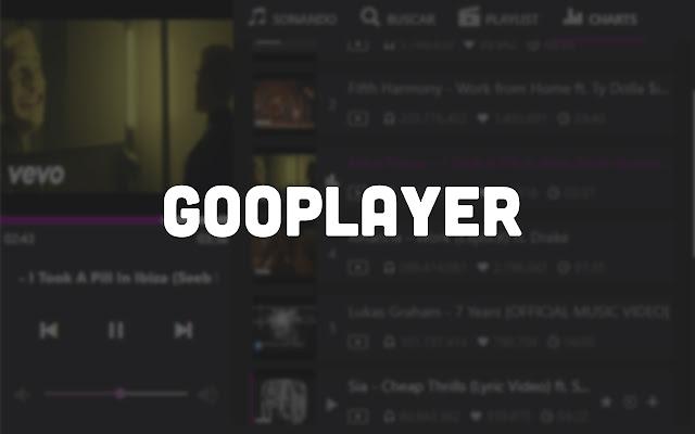 Gooplayer