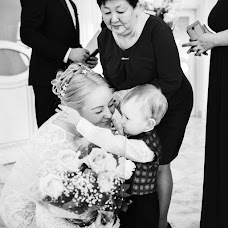 Wedding photographer Timofey Timofeenko (Turned0). Photo of 07.07.2017
