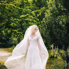 Wedding photographer Dmitriy Chernyavskiy (dmac). Photo of 25.08.2017