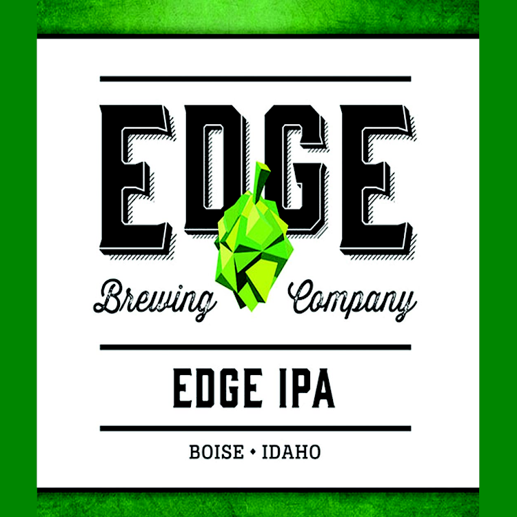 Logo of Edge IPA