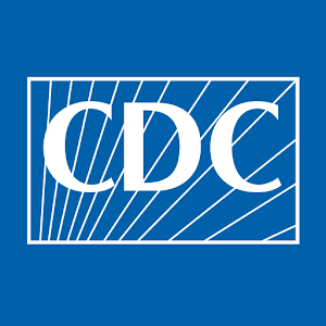 CDC 3.1.1 by Centers for Disease Control and Prevention logo