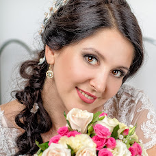 Wedding photographer Dmitriy Godza (godza). Photo of 30.01.2016