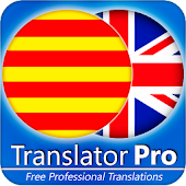 Catalan - English Translator ( Text to Speech )