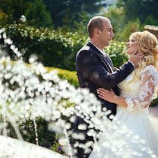 Wedding photographer Ekaterina Peshekhonova (PeshehonovaKatya). Photo of 30.09.2016