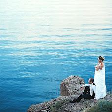 Φωτογράφος γάμων Aleksandr Vachekin (Alaks). Φωτογραφία: 05.09.2013