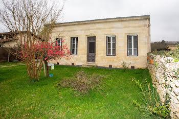 maison à Avensan (33)