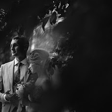 Wedding photographer Denis Andreev (fartovyi). Photo of 01.10.2018