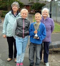 Photo: Group 2 Winners
