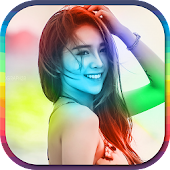 Color Effect - Edit Photo Pro