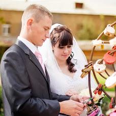 Wedding photographer Yuliya Afanaseva (JuZaitseva). Photo of 24.11.2016