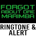 Forgot About Dre Marimba Tone icon