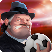 Underworld Football Manager 17