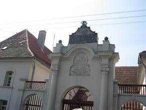 Photo: Collegium Tremesnensis - szkoła średnia dla alumnów i gimnazjum, w którym uczyli się późniejsi powstańcy wielkopolscy.