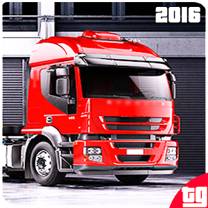 Truck Simulation 2016 for PC and MAC