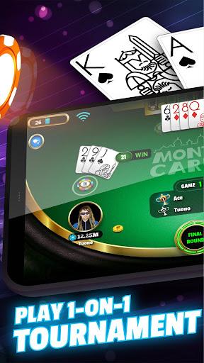 BlackJack 21 Pro screenshots 3