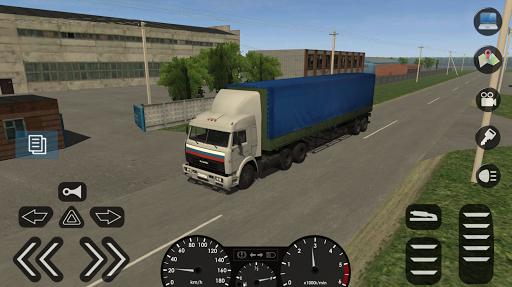 Motor Depot  screenshots 1