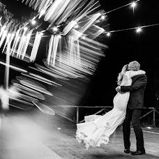 Wedding photographer Misha Shpenyk (MONROphotography). Photo of 15.01.2018