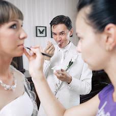 Wedding photographer Kirill Skat (kirillskat). Photo of 05.06.2017