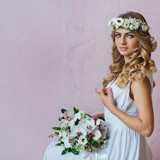 Wedding photographer Alina Borisova (abphotographer). Photo of 22.07.2015