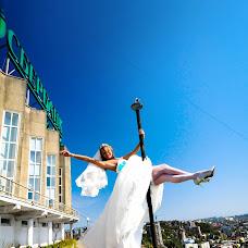 Wedding photographer Olga Mikhaylova (Chertovka). Photo of 07.01.2015