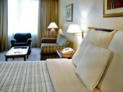 GHL Hotel Panama Marbella