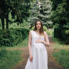 Wedding photographer Vladlena Zareckaya (vladlenamur). Photo of 19.08.2019