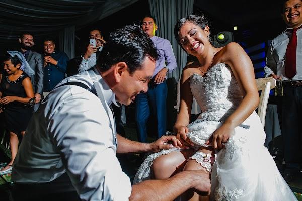 Fotógrafo de bodas Edder Arijim (edderarijim). Foto del 04.04.2017